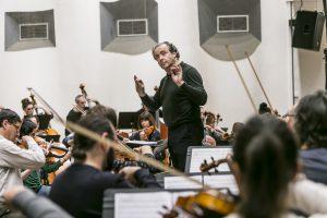 Sinfonía La Fundación San Prudencio
